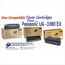 PANASONIC UG 3380 EX Compatible MONO Toner cartridges