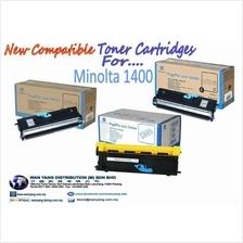 Minolta 1400 Compatible MONO Toner cartridges
