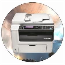 CM205f / fw FujiXerox :DocuPrint Laser Printer