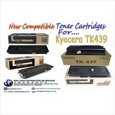 Kyocera TX 439 Compatible MONO Toner cartridges