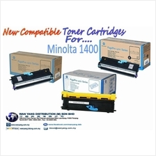 Minolta 1400 Compatible MONO Toner cartridges
