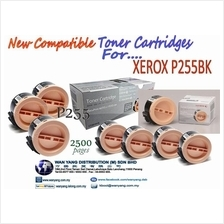 XEROX  P255bk Compatible MONO  Toner cartridges