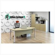 6 Feet Managerial Level Office Table|Office Furniture - VSL 180A - SET