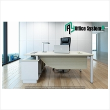 7 Feet Director Office Table| Office Furniture - VSX 2100