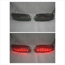 Toyota Harrier / Lexus RX 04-06 LED Bumper Reflector
