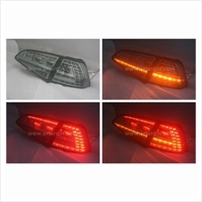 Volkswagen Golf 7 13-17 LED Tail Lamp