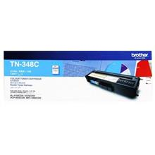 Brother Cyan Toner Cartridge 6k (TN-348)