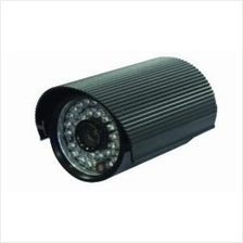 36IR LED 8mm Lens 600 TVL CCTV Security CCD Video Camera