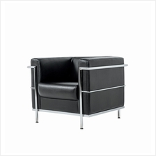 Sofa Ciliegie Single Seater Settee (CL-1137-1S)