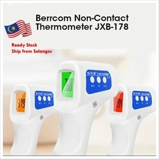 Berrcom Infrared Termometer Contactless Termometer