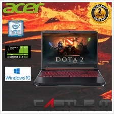 ACER GAMING NITRO 5 AN515-54-56XY (NH.Q59SM.008) INTEL CORE I5-9300HQ
