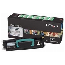 Lexmark Cartridge E450H11P 450 E450 (Genuine)