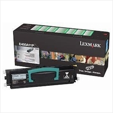 Lexmark Cartridge E450A11P 450 E450 (Genuine)