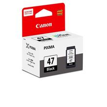 *Genuine* Canon PG-47 PG47 Black Ink Cartridge