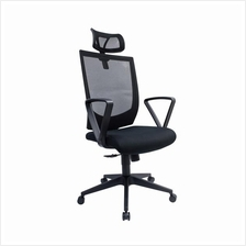 High Back Mesh Home & Office Chair (Netting Chair) NT-31(HB)
