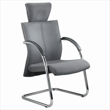 Internet Cafe Highback Office Chair - BC-545