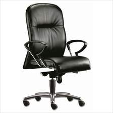 Director Office Chair - (Lowback) LT-142