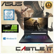 ASUS GAMING G531G-TAL236T: INTEL CORE I5-9300H/4GB DDR4/512GB/NV GTX1