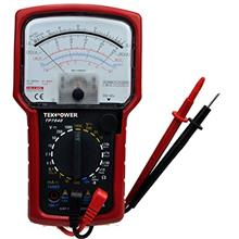 Tekpower TP7040 20-Range AC/DC Analog Multimeter General Purpose with High Acc