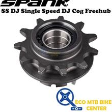 SPANK SS DJ Single Speed DJ Cog Freehub