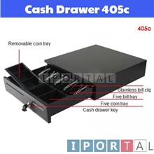 POS Cash Drawer with Coin Tray removable (5 bill + 5 coin) 405C