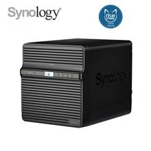 NEW SYNOLOGY DISKSTATION 4-BAY NAS-2YW (DS420J)