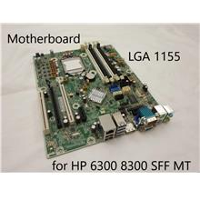 Motherboard HP 657094-001 Elite 6300 8300 Pro SFF MT PC LGA 1155