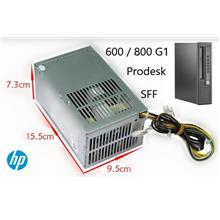 PSU POWER SUPPLY HP ProDesk 800 600 400 G1 SFF refurbished