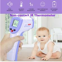 WINTACT WT3656 LCD Digital Thermometer Non-contact IR Infrared