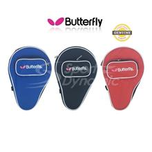 BUTTERFLY TABLE TENNIS SINGLE COVER CASE WITH POCKET