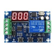 XH-M610 Delay Module 5 Trigger Mode Digital Control Delay Output Modul