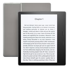 All-New Kindle Oasis  7? 300PPI waterproof Free Flipcase
