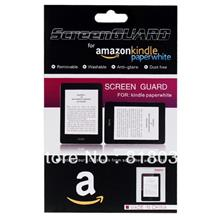 Screen Protector for Kindle Paperwhite 1, 2, 3, 4 Kindle 4, 5,6,7
