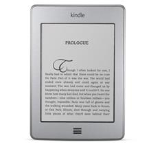 Amazon Kindle Touch AudioBook 3G Support