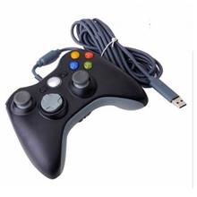 [Monster Hunter Online] Black Wired Controller for Xbox 360 and PC