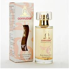 Connubial golden perfume flavoured female Pheromone Unisex Phero-X