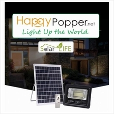 happypopper- SOLAR OUTDOOR SPOTLIGHTS 100W
