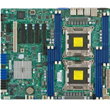 New LGA 2011 Supermicro motherboard X9DRL-iF, E5-2600 v2 Intel C602