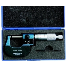 OXFORD OXD3354100K DIGITAL MICROMETER 0-25mm/0-1'