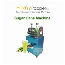 happypopper - SUGAR CANE MACHINE AUTO