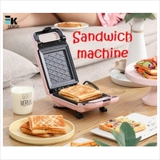 Breakfast Sandwich Machine Electric Toast Heating Pan (JZK-601)