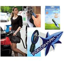 Neosocket Car Fuel Saver FuelShark Save Neo Socket