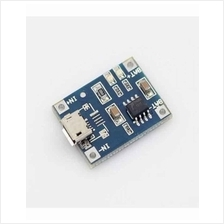 TP4056 1A Lithium Battery USB Charger Module l DIY MICRO Port