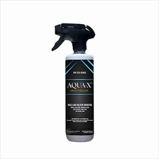 16 oz AQUA-X Grout Sealer, Clear Grout Sealer, Commercial Grade, Mold and Mild