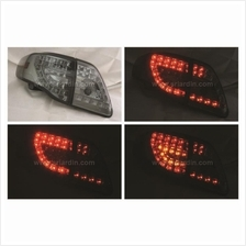 Toyota Altis 08-10 Smoke LED Tail Lamp