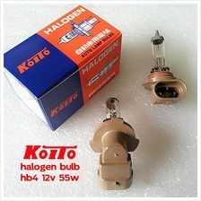 Koito Halogen Bulb HB4 12V 55W -1pc/pack-