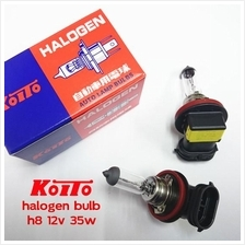 Koito Halogen Bulb H8 12V 35W -1pc/pack-