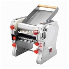 Electric Noodle Machine Maker Stainless Steel Dough Sheeter Cutter