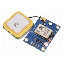 Arduino GY-NEO6MV2 GPS Tracking Module with Antenna MWC AMP2.5