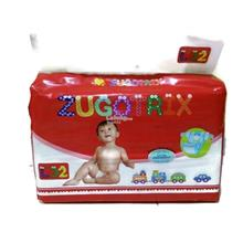 Zugotrix SuperDry (L32) Diapers - [DEMO Don't Buy]